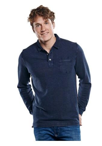 Engbers Poloshirt, mit wertigen Details kaufen