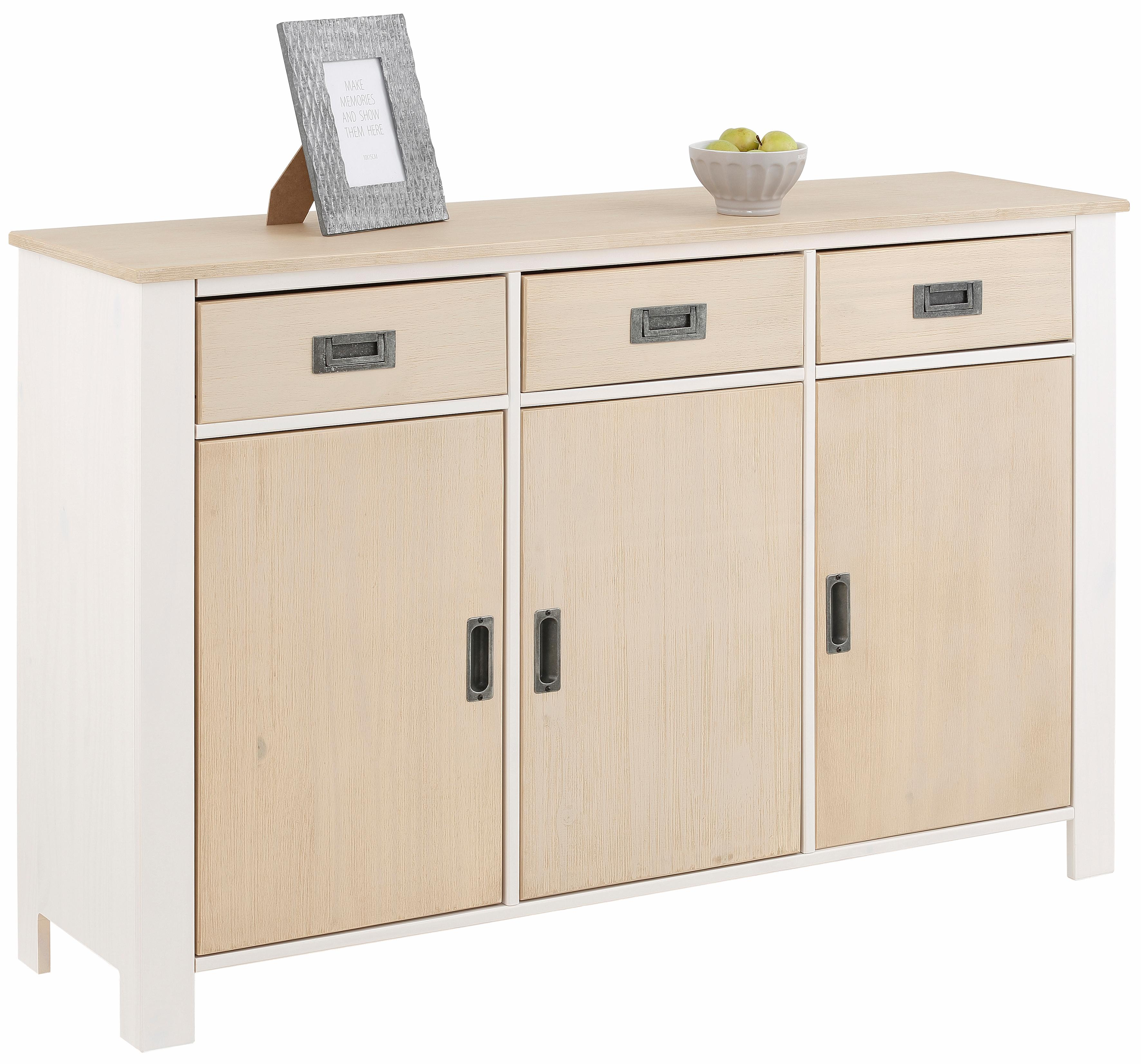 Home affaire Sideboard Madagaskar Breite 125 cm