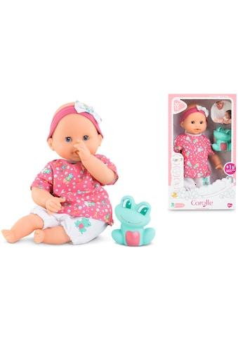 Corolle® Babypuppe »Mon premier poupon, Badebaby Oceane«, mit Vanilleduft kaufen