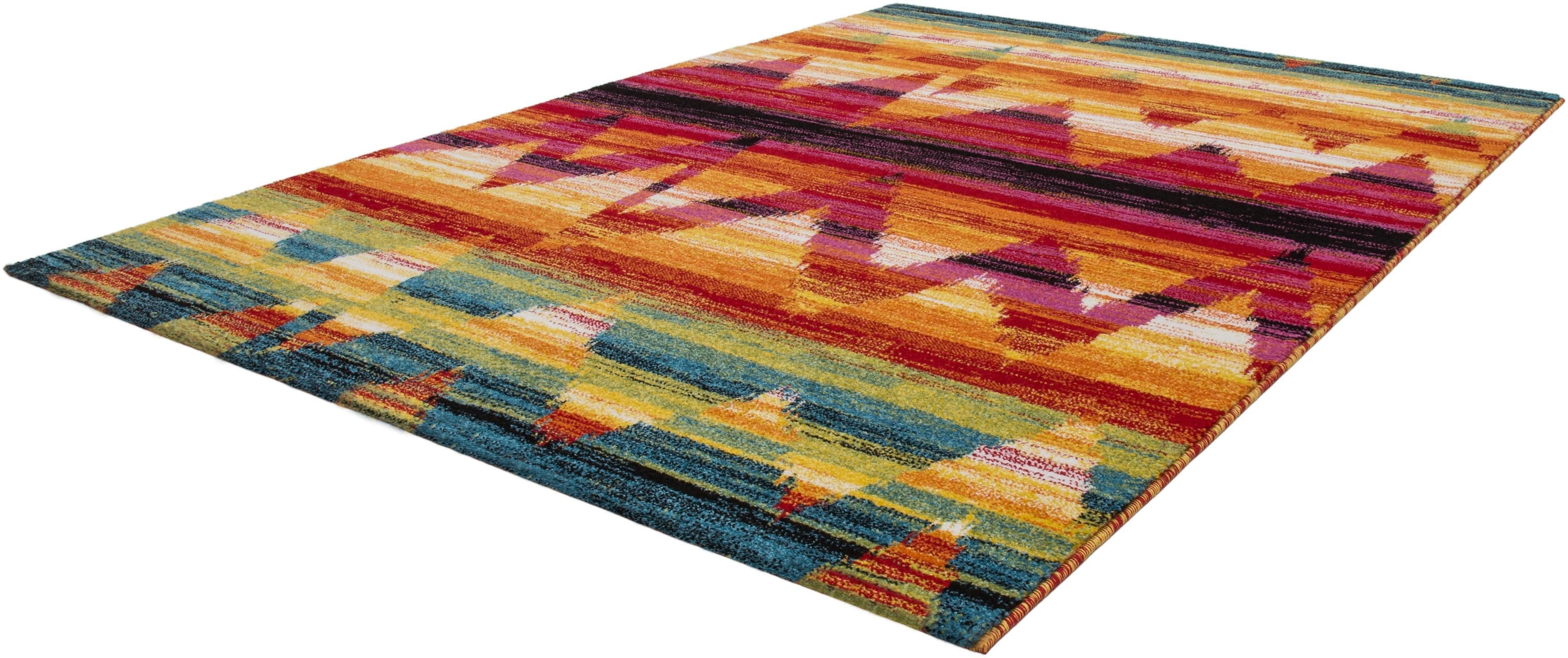 Teppich Guayama 245 Kayoom rechteckig Höhe 17 mm