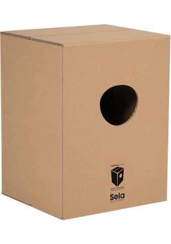 """Sela Cajon """"Sela Carton Cajon"""" kaufen"""