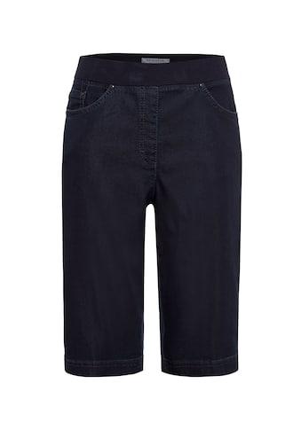RAPHAELA by BRAX Bequeme Jeans »Style Pamina Bermuda« kaufen