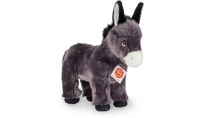 Teddy Hermann® Kuscheltier »Esel stehend, 25 cm« kaufen