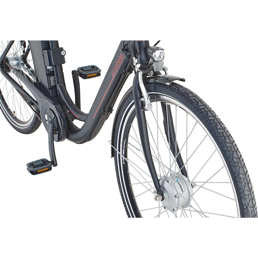 Prophete E-Bike »Prophete Geniesser e5000«