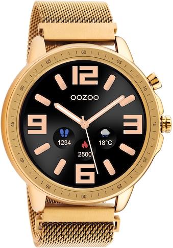 OOZOO Smartwatch »Q00307« kaufen