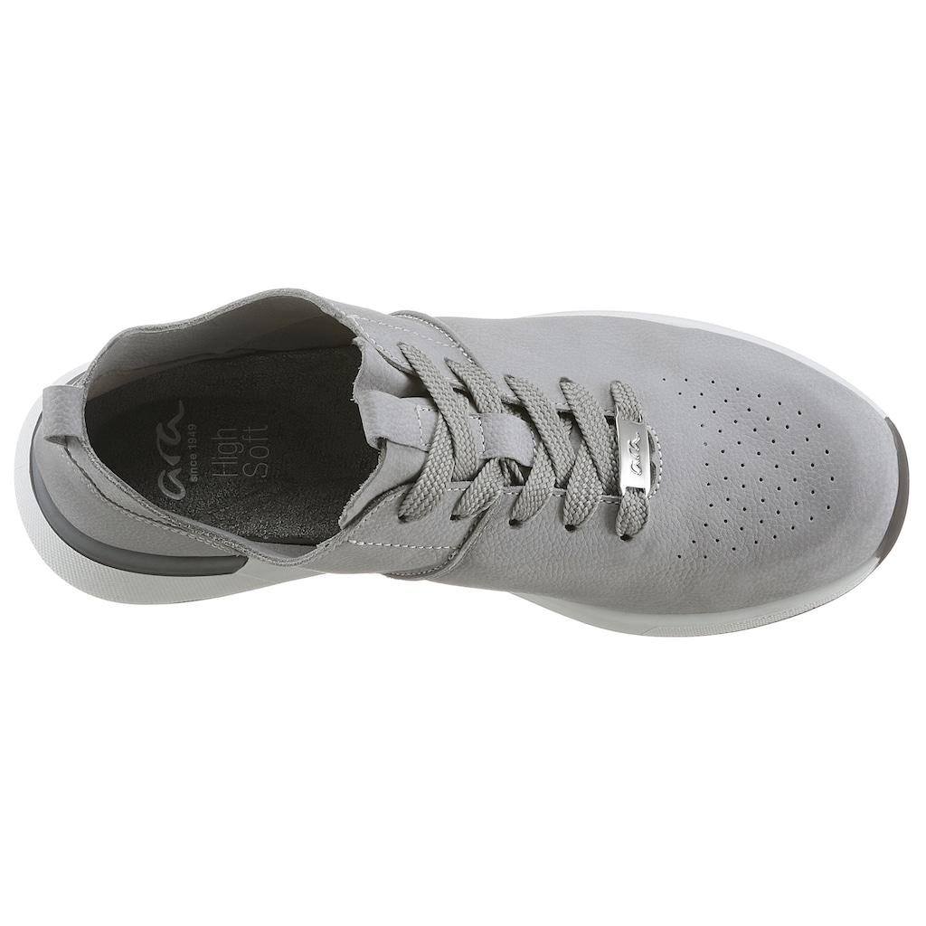 Ara Sneaker »VENICE«, mit gepolsterter Innensohle