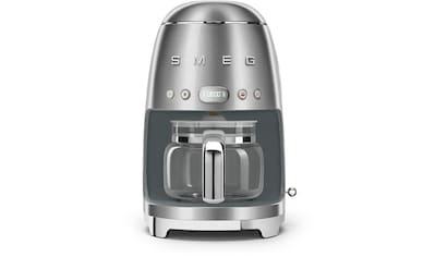 Smeg Filterkaffeemaschine DCF02SSEU, Papierfilter 1x4 kaufen