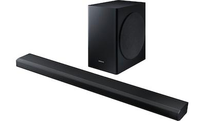 Samsung »HW - Q70T« Soundbar (Bluetooth, WLAN (WiFi), 330 Watt) kaufen