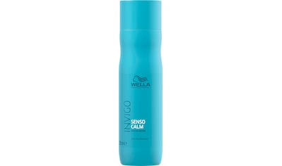 Wella Professionals Kopfhaut-Pflegeshampoo »Invigo Balance Senso Calm Sensitive«,... kaufen