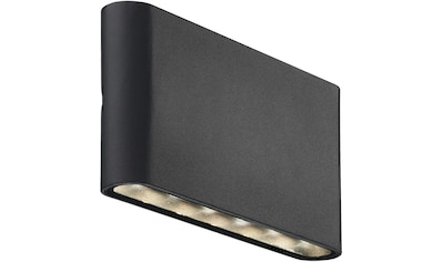 Nordlux LED Außen-Wandleuchte »Kinver«, LED-Board, Warmweiß kaufen