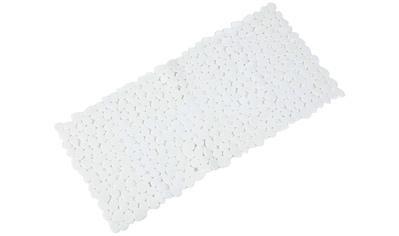spirella Wanneneinlage »Riverstone«, rutschhemmend, pflegeleicht kaufen