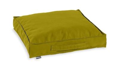H.O.C.K. Sitzkissen »Classic Uni«, 50/50 cm kaufen