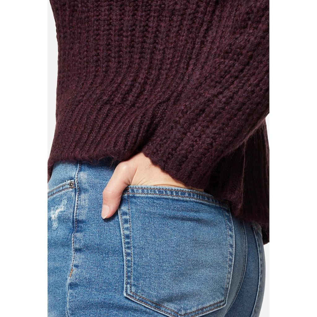 Mavi Strickpullover, in kuscheliger Strickqualität