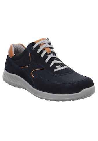 Jomos Schnürschuh »CAMPUS«, in Schuhweite extraweit kaufen