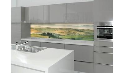 MySpotti Küchenrückwand »profix, Italien« kaufen