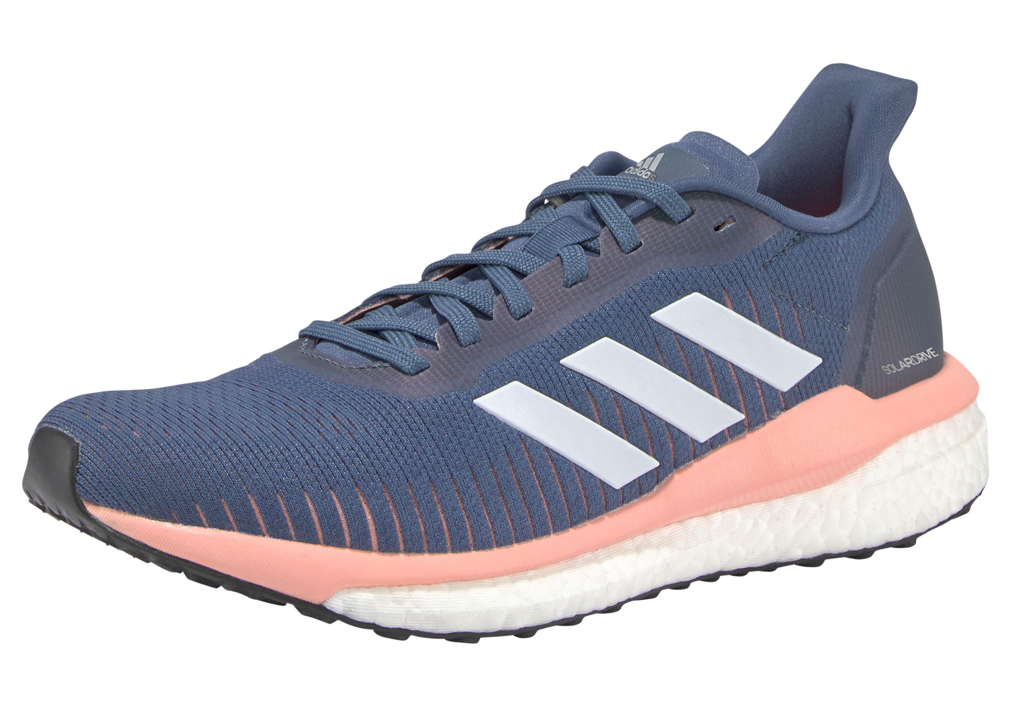 adidas Performance Laufschuh SOLAR DRIVE 19 W | Schuhe > Sportschuhe | adidas performance