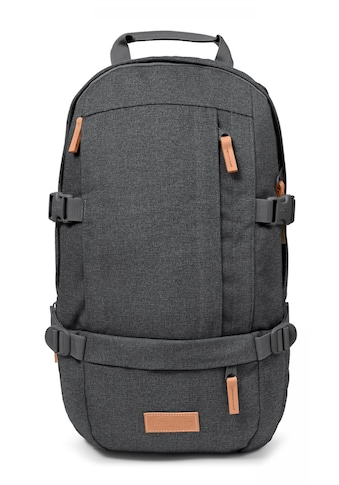 Eastpak Laptoprucksack »FLOID, Black Denim« kaufen
