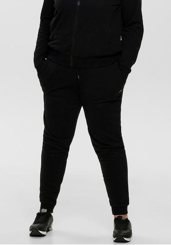 Only Play Sweathose »ONPELINA SWEAT PANTS CURVY«, Große Größen kaufen