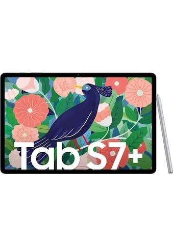 Samsung »Galaxy Tab S7+« Tablet (12,4'', 256 GB, Android) kaufen