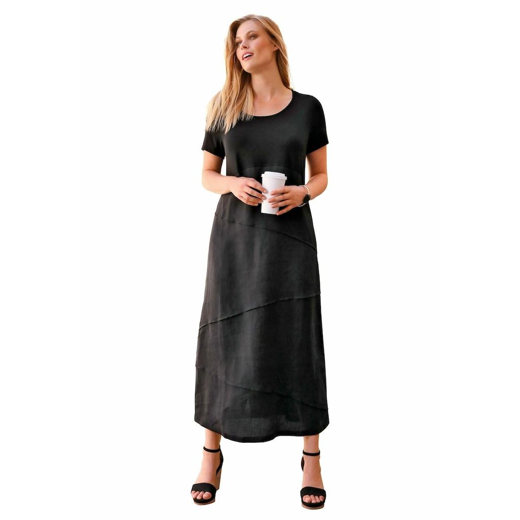 Anna Aura Abendkleid »Kleid mit 1/2-Arm«
