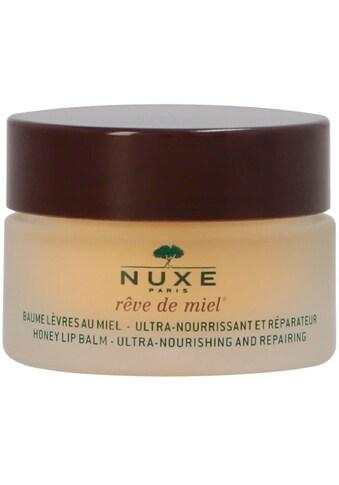 Nuxe Lippenbalsam »Rêve de Miel Baume Lèvres« kaufen