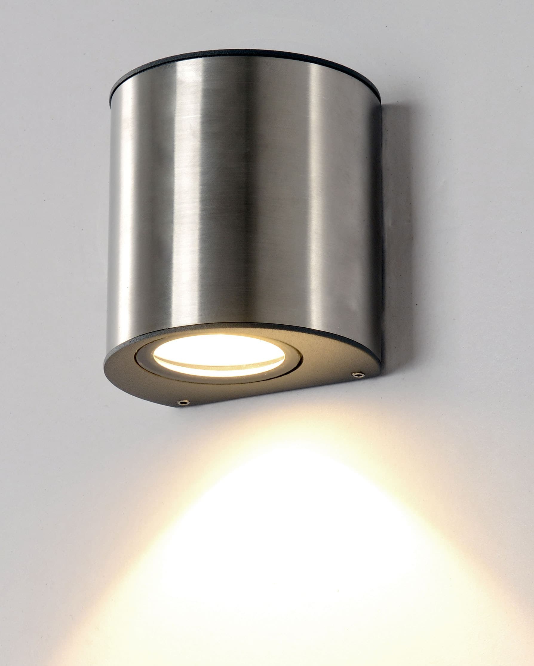 LUTEC LED Außen-Wandleuchte Ilumi ST5010, LED-Modul, 1 St.