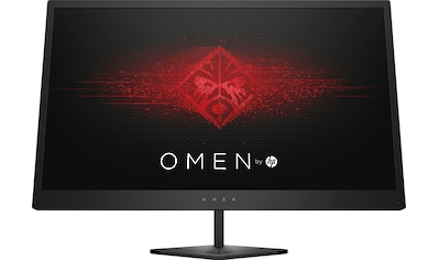 OMEN »25« Gaming - LED - Monitor (24,5 Zoll, 1920 x 1080 Pixel, 1 ms Reaktionszeit, 144 Hz) kaufen