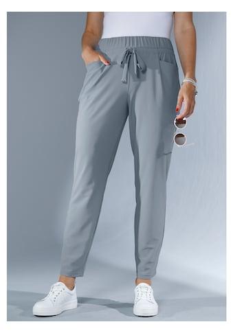 MIAMODA Hose in Jogpant - Form kaufen