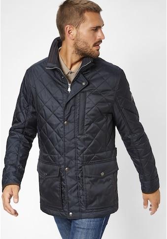 S4 Jackets Fieldjacket »Vegas«, wasserabweisende Winterjacke kaufen