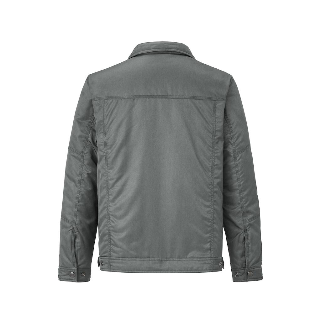 S4 Jackets Outdoorjacke »Challenge«, moderne Winterjacke