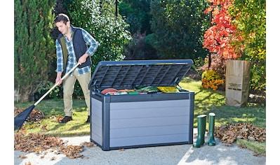 ONDIS24 Gartenbox »Premier 200G«, Auflagenbox für Loungemöbel, 757 Liter, UV-beständig kaufen
