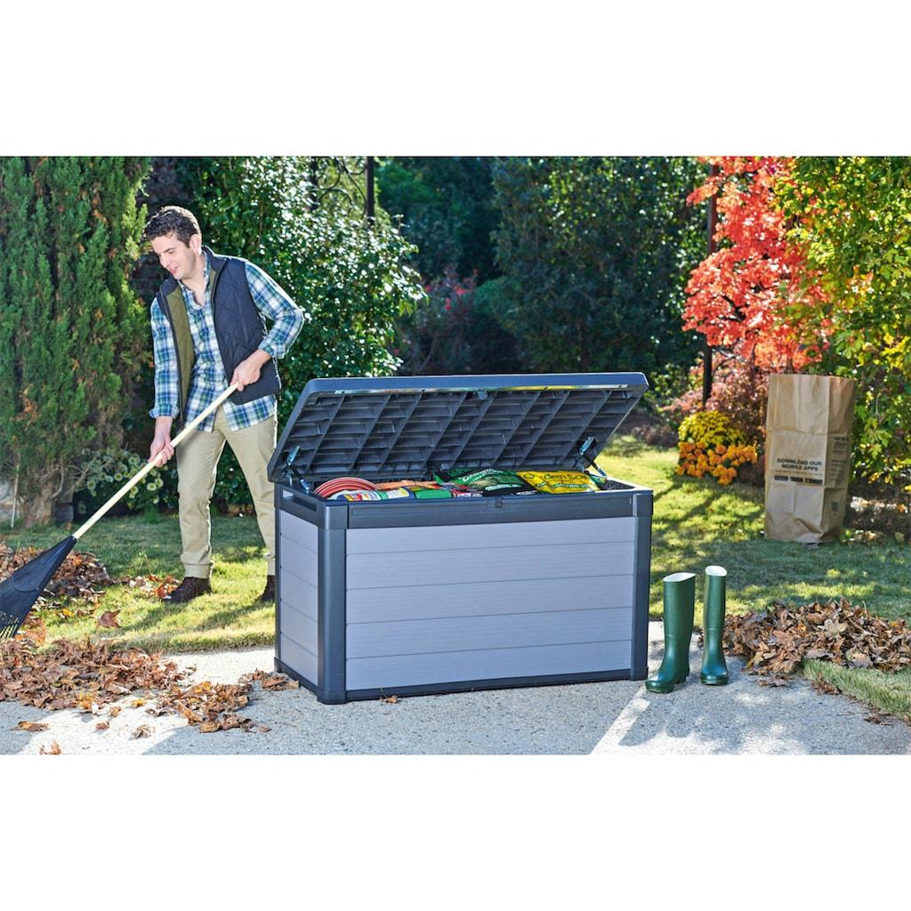 ONDIS24 Gartenbox »Premier 200G«, Auflagenbox für Loungemöbel, 757 Liter, UV-beständig
