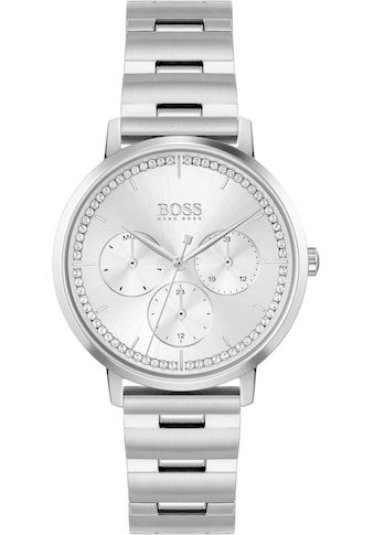 Boss Multifunktionsuhr »PRIMA, 1502570« kaufen