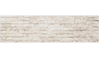 MySpotti Küchenrückwand »profix, Mauerwerk« kaufen