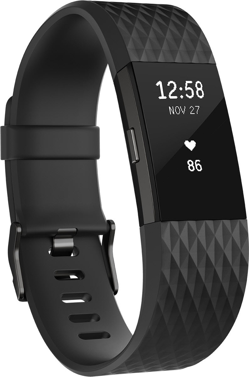 fitbit Activity Tracker »Charge 2 Large«