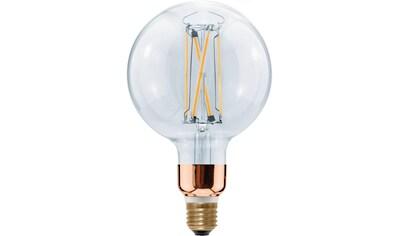 SEGULA LED-Leuchtmittel »LED Grand Globe 125 Plus, 15W, klar, 2200K«, E27,... kaufen