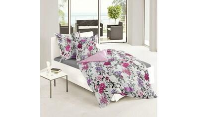 TRAUMSCHLAF Bettwäsche »Lovely«, aus herrlich weichem Mako-Satin kaufen