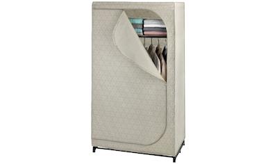 WENKO Kleiderständer »Balance«, BxTxH: 90x50x160 cm kaufen