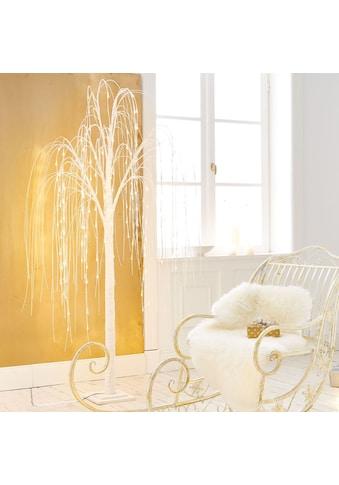 LED Baum »Trauerweide Bianco«, Warmweiß, Höhe ca. 200 cm kaufen
