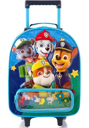 "Heys Kinderkoffer ""Paw Patrol, blau"", 2 Rollen kaufen"