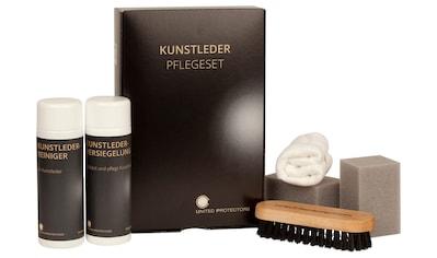 UNITED PROTECTORS Möbelpflegeöl-Set, für Kunstleder kaufen