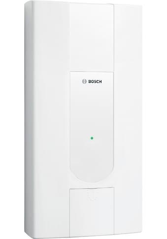 BOSCH Durchlauferhitzer »TR4000 18EB«, elektronisch kaufen