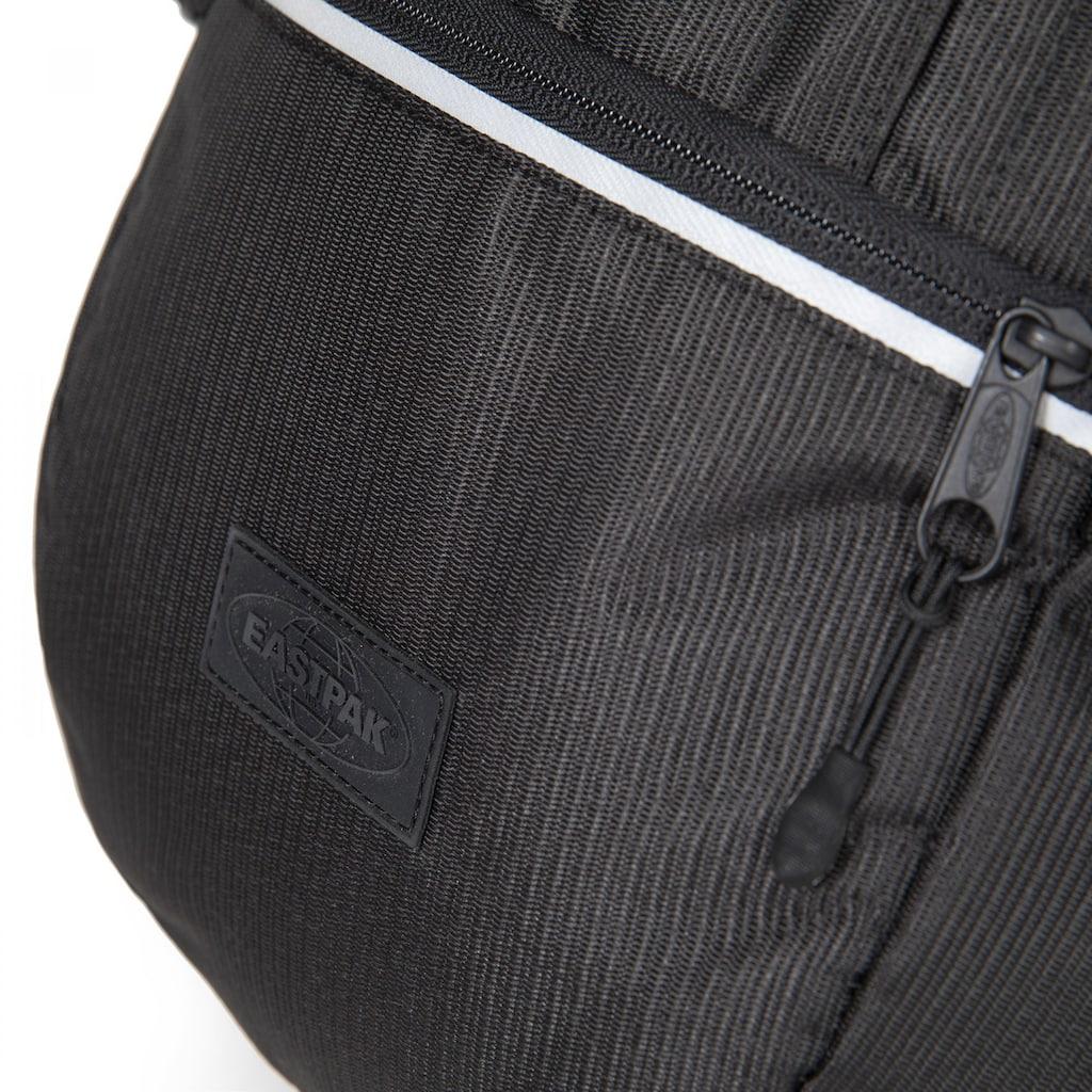 Eastpak Laptoprucksack »FLOID, Reflect Black«