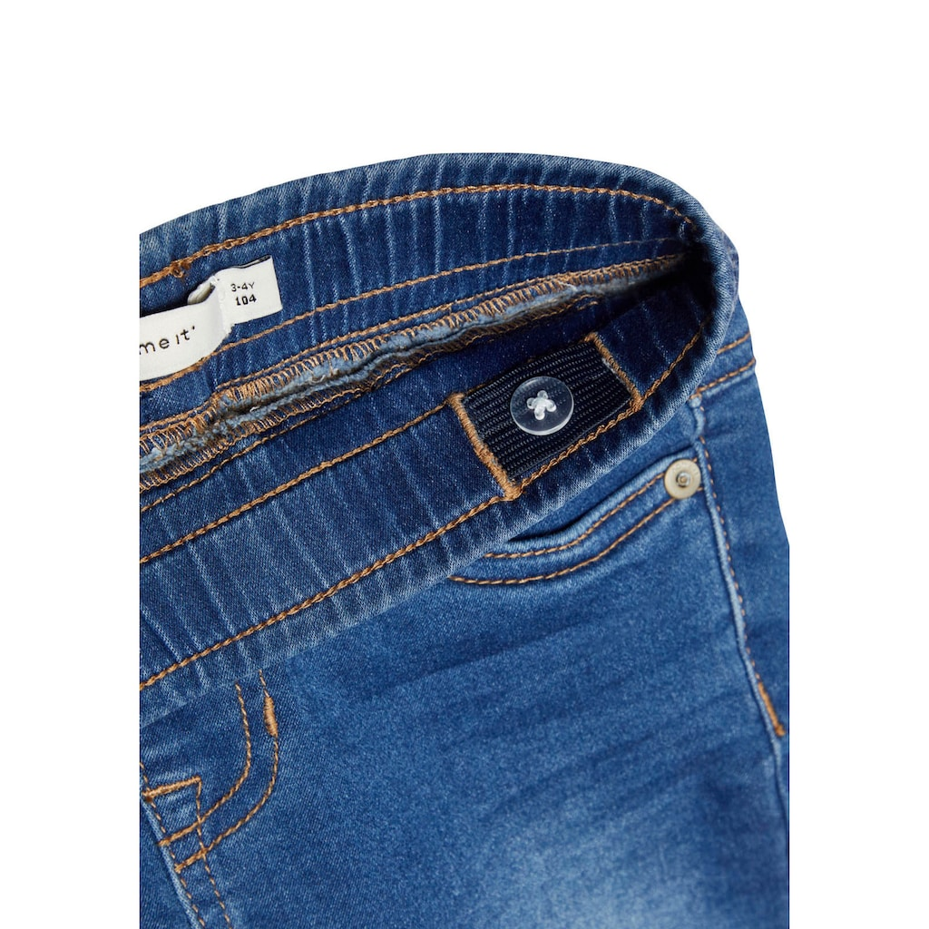 Name It Schlupfjeans