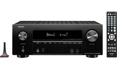 Denon »AVR - X2600H« 7.2 AV - Receiver (WLAN, Bluetooth, LAN (Ethernet)) kaufen