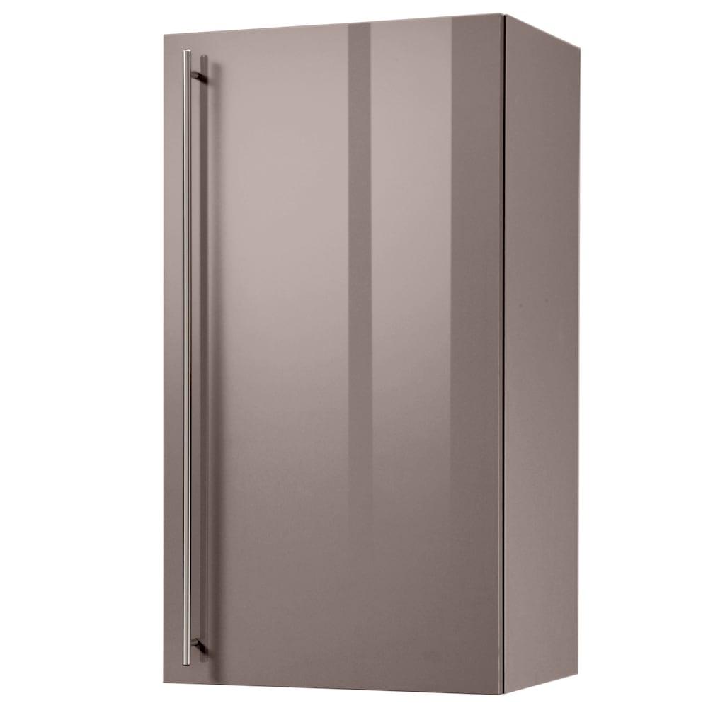 wiho Küchen Hängeschrank »Chicago«, 40 cm breit, 90 cm hoch, für viel Stauraum