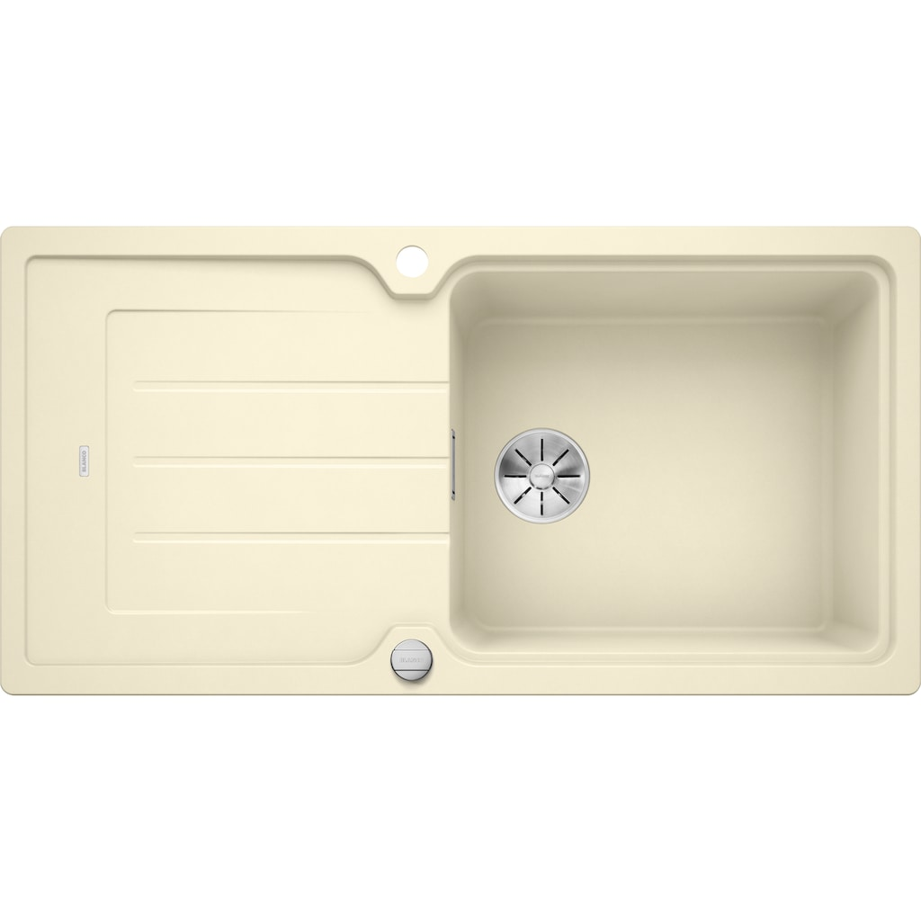Blanco Granitspüle »CLASSIC Neo XL 6 S«, aus SILGRANIT®