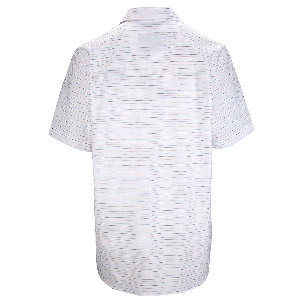 Babista Streifenhemd, mit feiner Streifenoptik