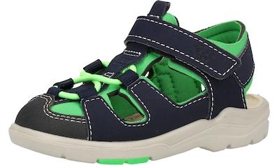 Pepino Sandale »Lederimitat/Textil« kaufen