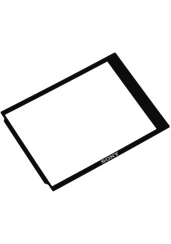 Sony Folie »Schutzfolie PCK - LM15« kaufen